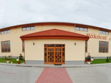 Accommodation Obrănești, Rákóczi Center B&B