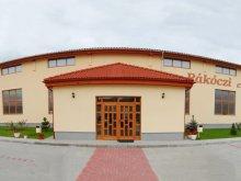 Pensiune Petecu, Pensiunea Rákóczi Center