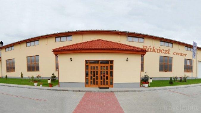Rákóczi Center Panzió Székelyudvarhely