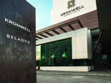 Hotel Brassó (Braşov) megye, Kronwell Braşov Hotel