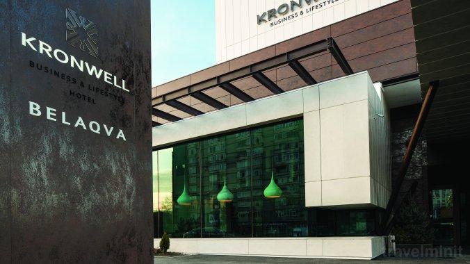 Kronwell Braşov Hotel Brașov