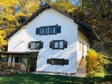 Chalet Sibiu county, Toma Chalet