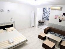 Accommodation Palazu Mare, Orhideea Studio Apartment