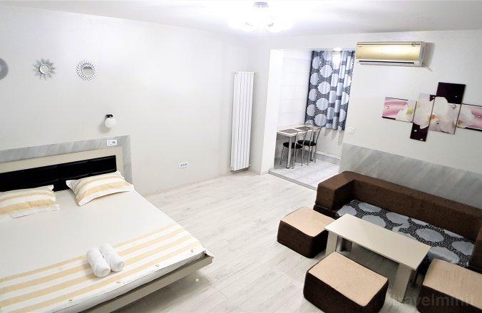 Orhideea Studio Apartment Constanța