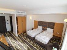 Accommodation Buzău, Avenue Hotel