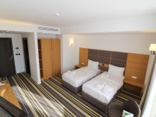 Accommodation Movila Miresii, Avenue Hotel
