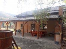 Cazare Călugăreni, Casa Picy