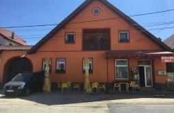 Apartman Nagysink (Cincu), Cosmin Panzió