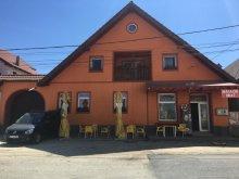Cazare Șercaia, Casa Cosmin