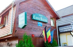 Accommodation near Radák Pekry Castle, Casa Bazna B&B