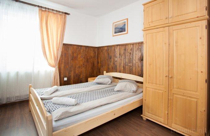 Cabana Farkas Toplița