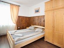 Chalet Bistrița Bârgăului, Farkas Cottage
