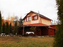 Accommodation Bucin Bogdan Ski Slope, Margaretta Chalet