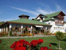 Pensiune județul Maramureş, Pensiunea Holiday
