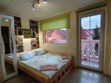 Accommodation Bánkút Ski Resort, Liget Guesthouse