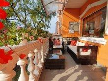 Accommodation Zabar, Liget Guesthouse
