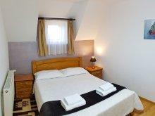 Accommodation Prisaca Dornei, DMC House