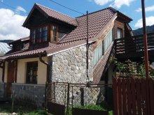 Cabană Dragoslavele, Cabana Tei