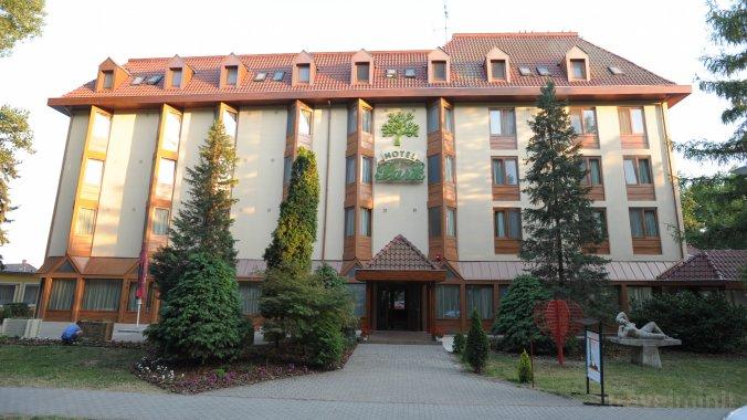 Park Hotel Giula