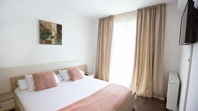 IQ Aparts Hotel Brașov