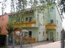 Apartman Vonyarcvashegy, Apartman Németh