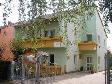 Cazare Rezi, Apartament Németh