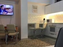 Szállás Sinaia Strand, 13 Oxygen Residence Apartman