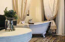 Vendégház Teștioara, The Old Bath House Vendégház