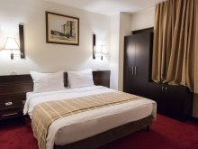 Cazare Gura Bohotin, Hotel Ramada City Center