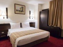 Hotel Bârgăuani, Hotel Ramada City Center