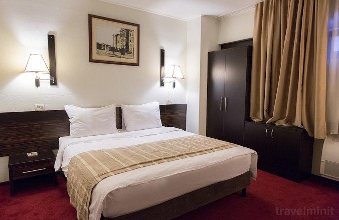 Ramada City Center Hotel Jászvásár