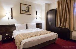 Szállás Răducăneni, Ramada City Center Hotel
