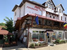 Bed & breakfast Piscu Scoarței, Relax Guesthouse
