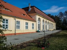 Accommodation Sibiu county, Brukenthal Palace Hotel