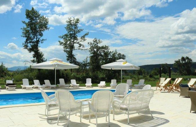 Brukenthal Palace Hotel Avrig
