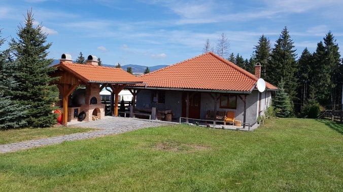 Földvár Guethouse Băile Homorod