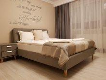 Apartment Sânmihaiu German Thermal Bath, City Inn Premium Apartment