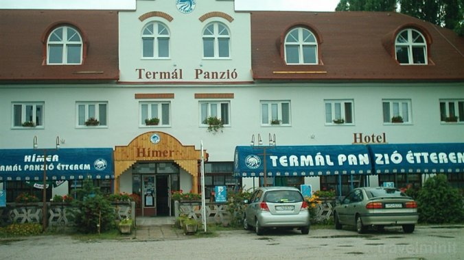 Hímer Termal Guesthouse and Restaurant Mezőkövesd