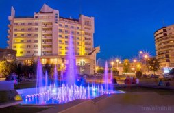 Cazare Buzești, Hotel Mara