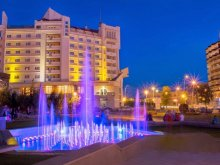 Hotel Ștrand Termal Nord Vest Parc Satu Mare, Hotel Mara
