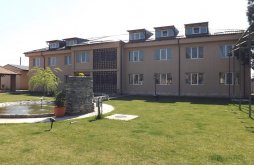 Panzió Portărești, Dobrescu Panzió