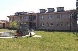 Szállás Râmești (Șușani), Dobrescu Panzió