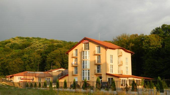 Metropol Villa Băile Felix