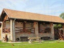 Panzió Nagylak (Nădlac), Schwabenhaus Panzió