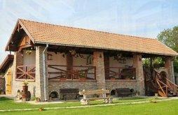 Pensiune Sânnicolau Mare, Pensiunea Schwabenhaus