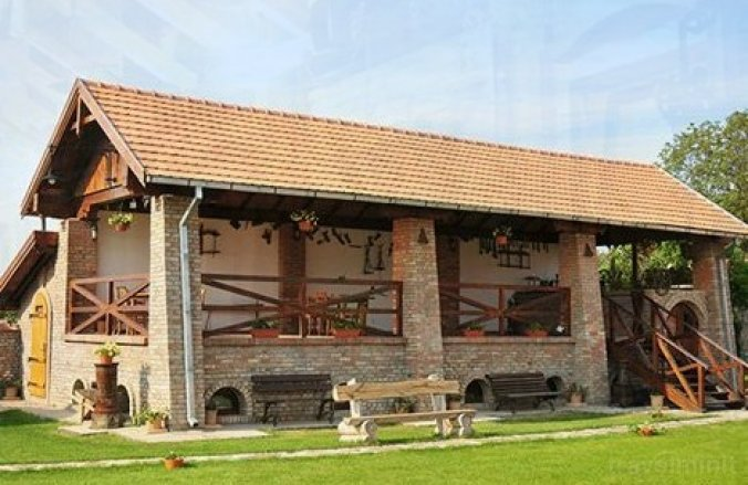 Schwabenhaus Guesthouse Șandra