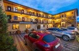 Accommodation Braşov county, Long Street Hotel