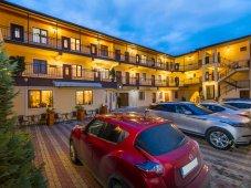 Long Street Hotel Brașov