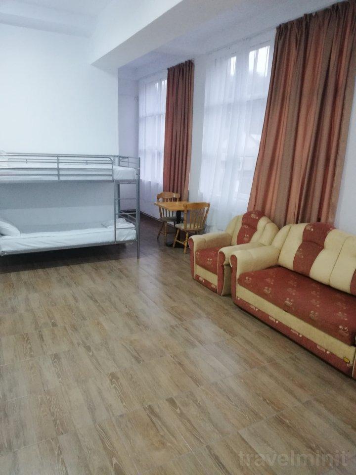 Hostel Vâlcea Râmnicu Vâlcea — Travelminit.ro