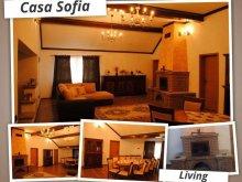 Accommodation Bukovina, Travelminit Voucher, Sofia Guesthouse